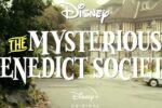 La misteriosa sociedad Benedict Temporada 1 (2021) HD 720p Latino Dual [2/8]