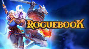 Roguebook (2021) PC Full Español