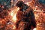 Samurái X: El fin (2021) 1080p y 720p latino Dual