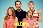 ¿Quiénes son los Miller? (2013) 1080p latino Dual