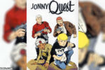 Jonny Quest (1964) [16/26] HD 1080p Latino