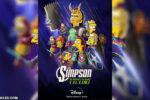 Los Simpson: El Bueno, El Bart y el Loki (2021) HD 1080p Latino 5.1 Dual