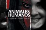 Animales humanos (2020) 1080p  latino