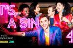 It's a Sin (2021) Miniserie de TV HD 720p Latino Dual