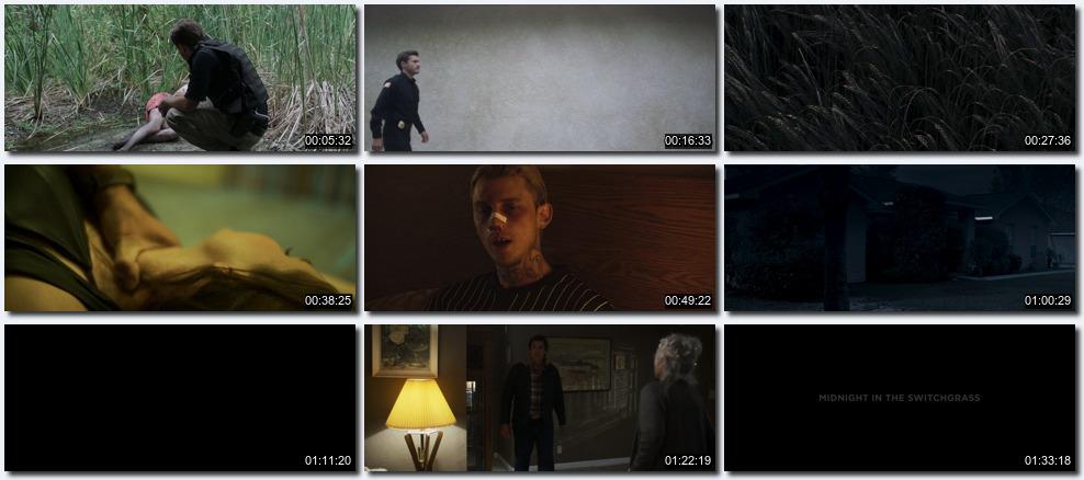 Midnight in the Switchgrass (2021) 1080p Subtitulado