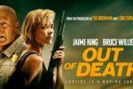 Out of Death (2021) 1080p y 720p Subtitulado