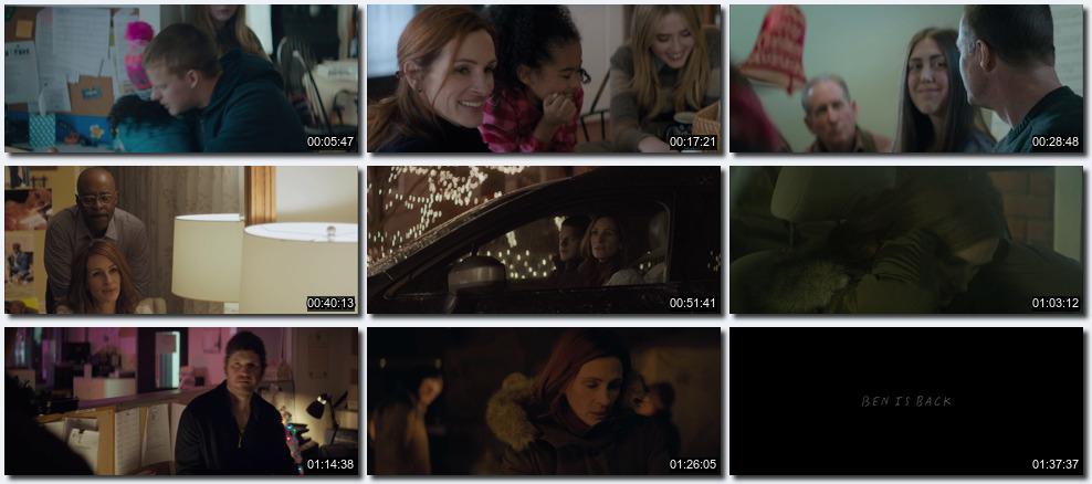 Regresa a mi (2018) 1080p latino Dual
