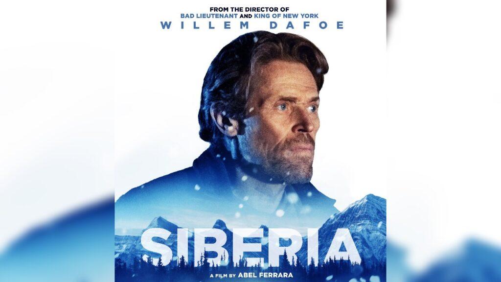 Siberia (2020) 1080p y 720p latino Dual
