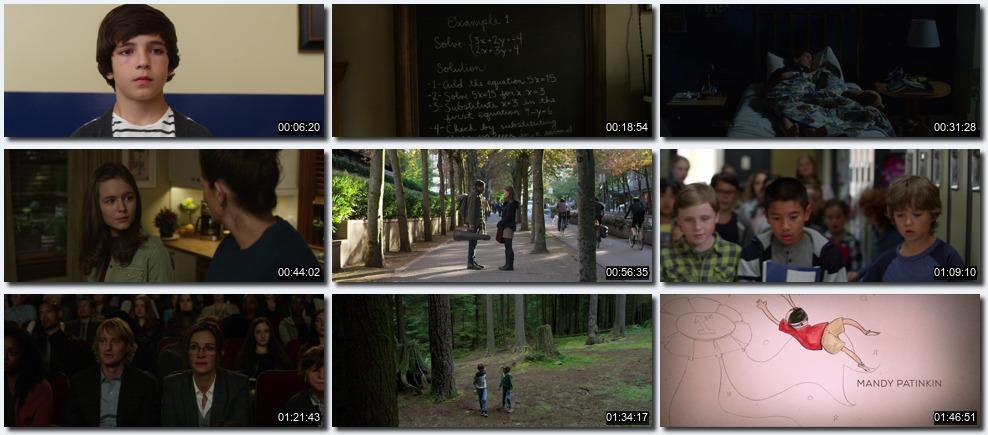 Extraordinario (2017) 1080p latino Dual