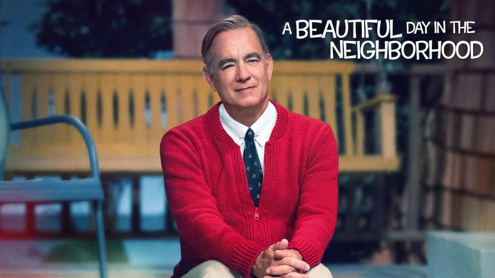 Un Buen dia en el vecindario (2019) 1080p latino Dual