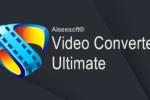 Aiseesoft Video Converter Ultimate v10.3.8 (2021), Mejorar, Editar, Convertir cualquier formato de vídeo