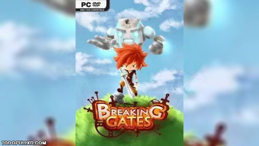 Breaking Gates (2020) PC Game Español [Acceso Anticipado]