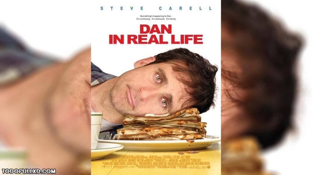 Dan en la vida real (2007) BRRip HD 1080p Latino Dual