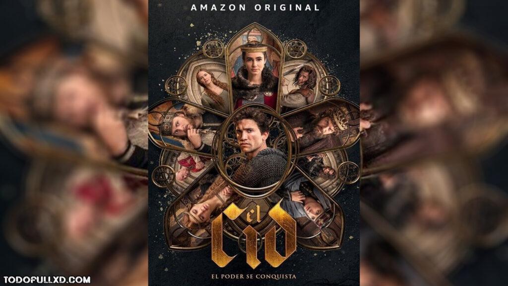 El Cid (Serie de TV) Temporada 2 Completa (2021) HD 720p Castellano 5.1