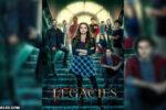Legacies Temporada 2 Completa HD 720p Latino Dual
