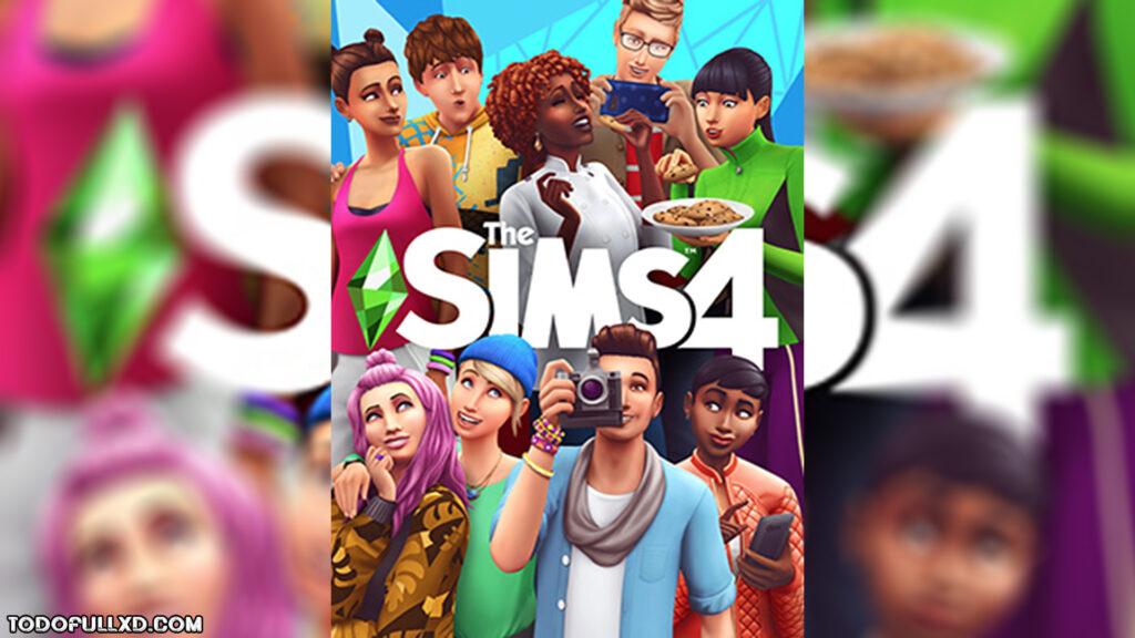 Los Sims 4 (2014) PC Full Español