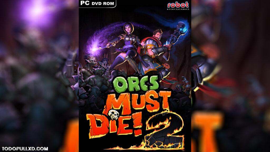 Orcs Must Die 2 PC Full Español Complete Edition