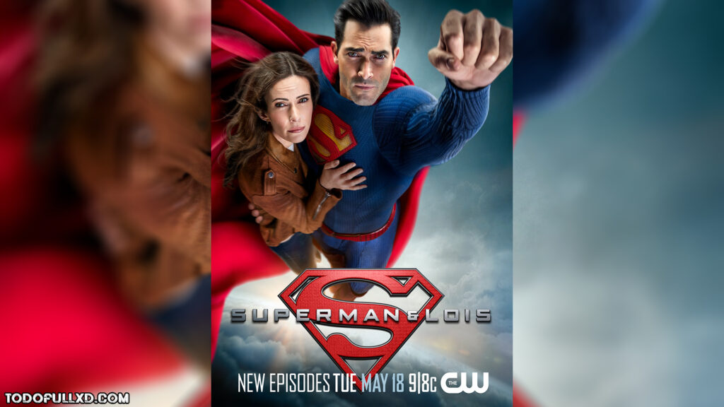 Superman and Lois Temporada 1 (2021) HD 720p Latino Dual [11/15]