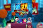 Teen Titans Go! See Space Jam (2021) HD 1080p y 720p V.O.S.E