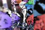 Death Parade Serie Completa (2015) HD 1080p Latino Dual