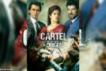 El cartel de los sapos: El origen Temporada 1 Completa (2021) HD 720p Latino