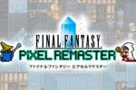 Final Fantasy I-VI Pixel Remaster Series (2021) PC Full Español