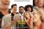 Amigos de las vacaciones (2021) HD 1080p y 720p Latino 5.1 Dual