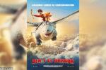 Ben y el dragón (2020) HD 1080p y 720p Latino 5.1 Dual