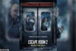 Escape Room 2: Reto mortal (2021) HD 1080p y 720p Latino 5.1 Dual