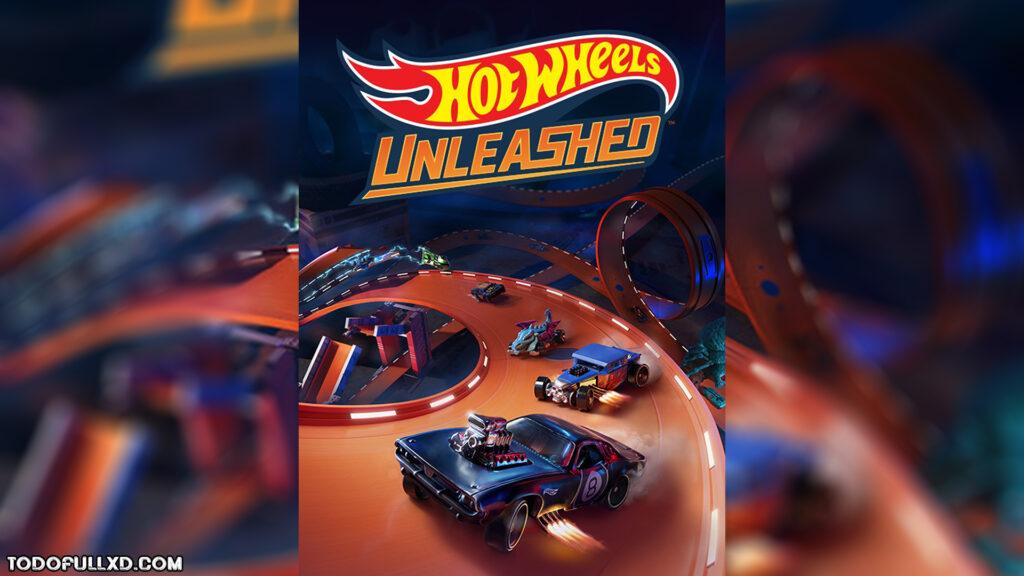 Hot Wheels Unleashed 2021 Pc Full Espanol 1024x576