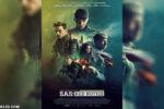 SAS: El ascenso del Cisne Negro (2021) HD 1080p y 720p Latino 5.1 Dual