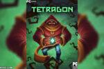 Tetragon (2021) PC Full Español
