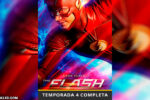 The Flash Temporada 4 HD 720p Latino Dual