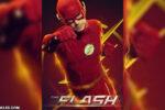 The Flash Temporada 6 Completa HD 720p Latino Dual