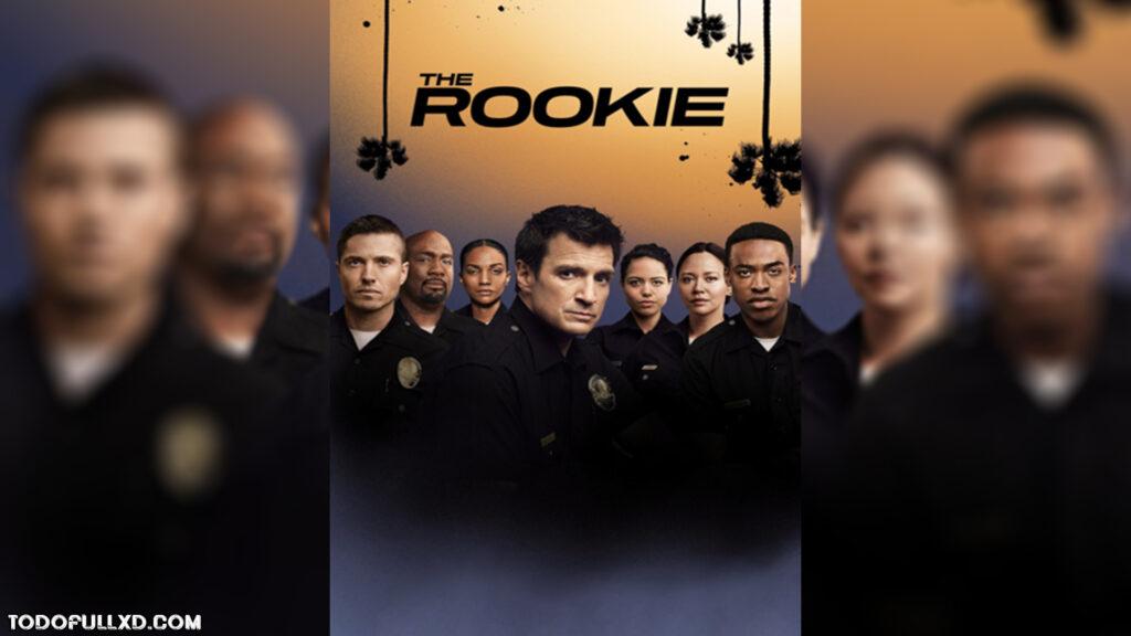 The Rookie Temporada 3 2021 Hd 720p Latino Dual 04 14 1024x576