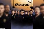 The Rookie Temporada 3 (2021) HD 720p Latino Dual [04/14]