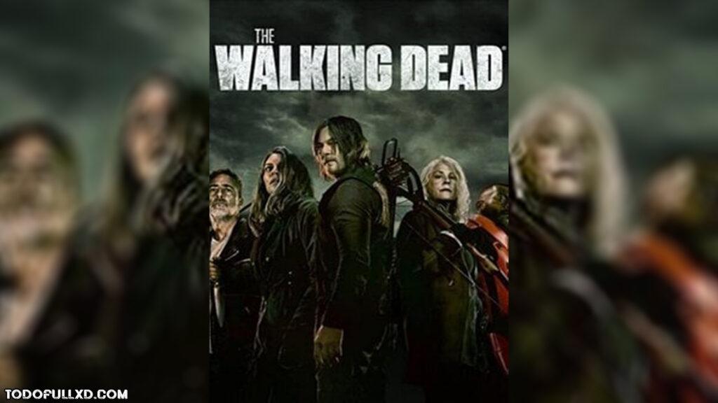 The Walking Dead Temporada 11 Hd 720p Latino Dual 03 24 1024x576
