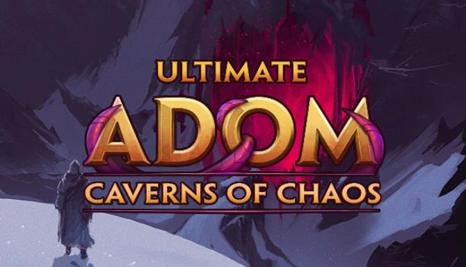 Ultimate Adom Caverns Of Chaos 2021 Pc Full Espanol Latino