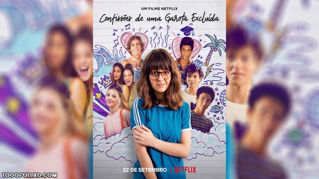 Confesiones De Una Chica Invisible 2021 Hd 1080p Y 720p Latino 51 Dual 1024x576