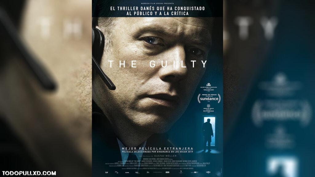 Den Skyldige El Culpable 2018 Hd 1080p Y 720p Latino Dual 1024x576
