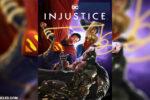 Injustice (2021) HD 1080p y 720p Latino 5.1 Dual