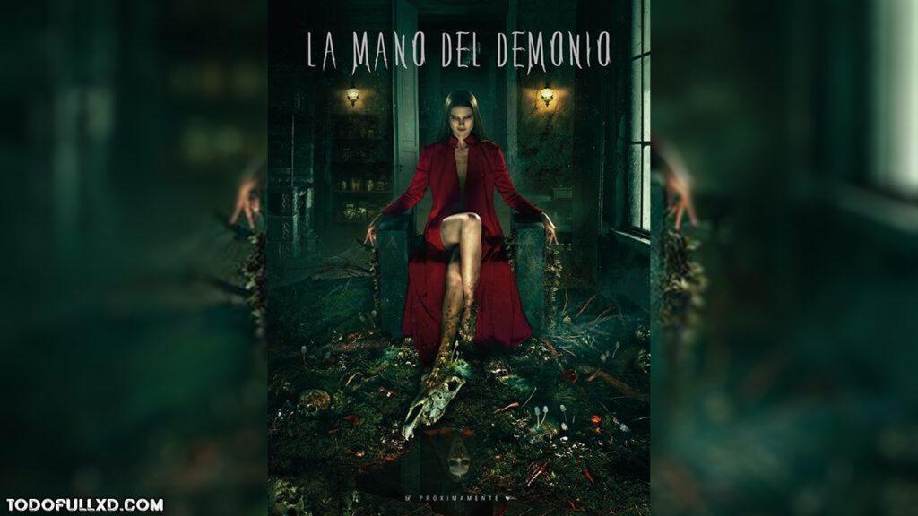 La Mano Del Demonio 2020 Hd 1080p Y 720p Latino Dual 1024x576