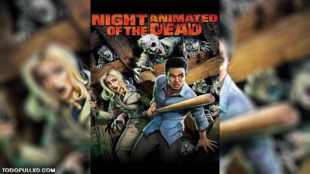La Nueva Noche De Los Muertos Vivientes 2021 Hd 1080p Y 720p Latino Dual 1024x576