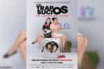 Los trapos sucios se lavan en casa (2021) HD 1080p Latino