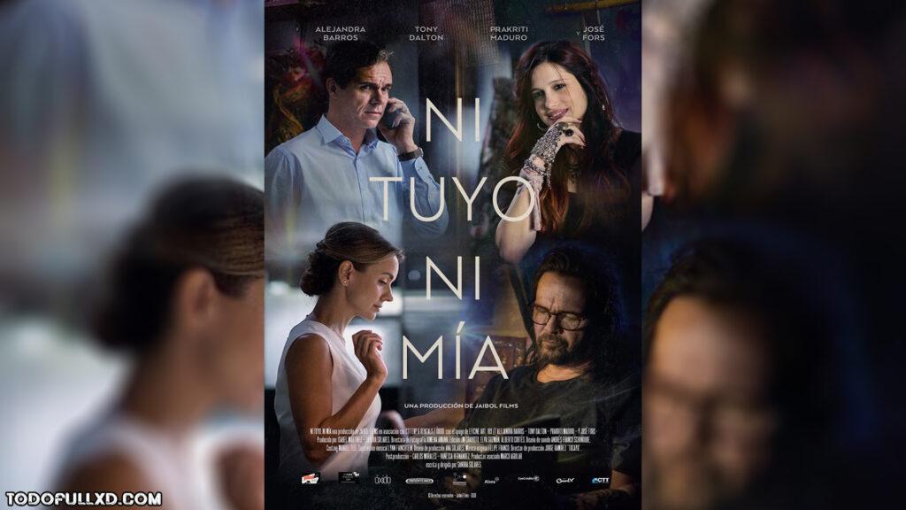 Ni Tuyo Ni Mia 2020 Hd 1080p Latino 1024x576