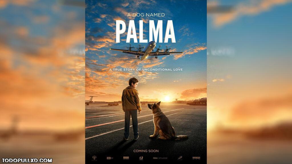 Palma Mi Amiga 2021 Hd 1080p Y 720p Latino Dual 1024x576
