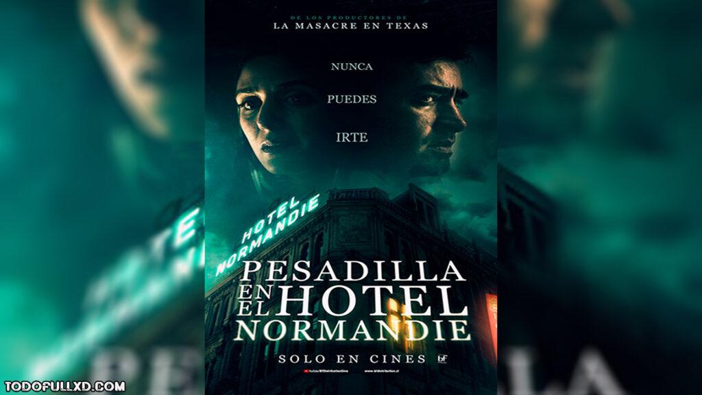Pesadilla En El Hotel Normandie The Night 2020 Hd 1080p Y 720p Latino Dual 1024x576