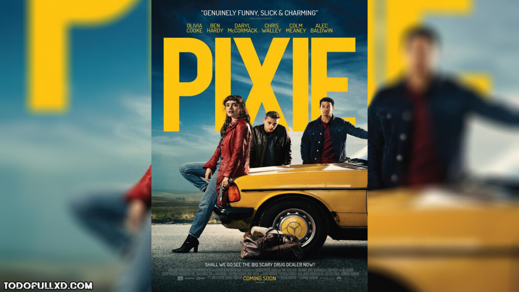 Pixie 2020 Hd 1080p Y 720p Latino Dual 1024x576
