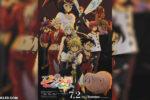 The Seven Deadly Sins: La maldición de la luz (2021) HD 1080p y 720p Latino 5.1 Dual